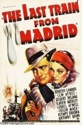 The Last Train from Madrid - movie with Anthony Quinn.