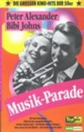 Musikparade is the best movie in Bibi Johns filmography.