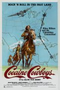 Cocaine Cowboys film from Ulli Lommel filmography.
