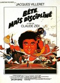 Bête, mais discipliné - movie with Feodor Atkine.