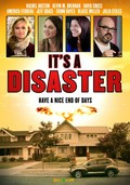 It's a Disaster - movie with America Ferrera.