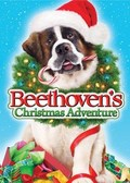 Beethoven's Christmas Adventure - movie with Kim Rhodes.
