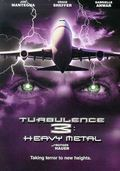 Turbulence 3: Heavy Metal - movie with Rutger Hauer.