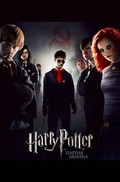 Harry Potter and the Party Of Lenin - movie with Alan Rickman.