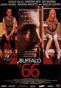 Buffalo '66 - movie with Christina Ricci.