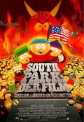 South Park: Bigger Longer & Uncut - movie with George Clooney.