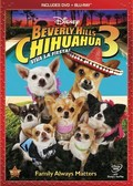 Beverly Hills Chihuahua 3: Viva La Fiesta! - movie with Sebastian Roche.
