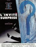 L'invité surprise is the best movie in Florence Geanty filmography.