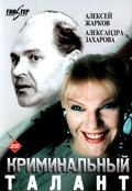 Kriminalnyiy talant is the best movie in Viktor Pavlovsky filmography.
