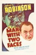 The Man with Two Faces - movie with Louis Calhern.