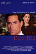 First Degree - movie with Rob Lowe.