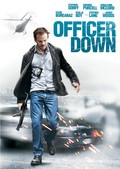 Officer Down film from Brian A Miller filmography.