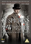 The Suspicions of Mr Whicher film from James Hawes filmography.
