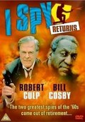 I Spy Returns - movie with Jonathan Hyde.