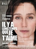 Il y a longtemps que je t'aime - movie with Pascal Demolon.