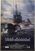 Free Willy 3: The Rescue - movie with Roger R. Cross.