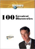 Discovery: 100 Greatest Discoveries - movie with Bill Nighy.
