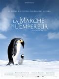 Film La Marche de l'Empereur.