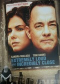 Extremely Loud & Incredibly Close - movie with Stephen Henderson.
