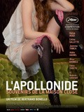 L'Apollonide film from Bertrand Bonello filmography.