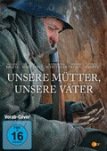 Unsere Mütter, unsere Väter is the best movie in Christiane Paul filmography.