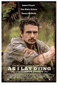 As I Lay Dying film from James Franco filmography.