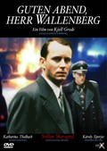 God Afton, Herr Wallenberg - movie with Laszlo Csakanyi.