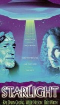 Starlight - movie with Willie Nelson.