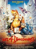 We're Back! A Dinosaur's Story - movie with Kenneth Mars.