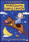 Harold and the Purple Crayon - movie with Sharon Stone.