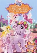My Little Pony: The Princess Promenade - movie with Brian Drummond.