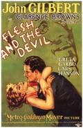 Flesh and the Devil - movie with Marc McDermott.