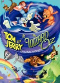 Tom and Jerry & The Wizard of Oz film from Spike Brandt filmography.