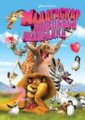 Madly Madagascar film from David Soren filmography.