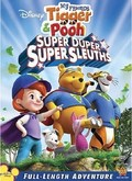 Film My Friends Tigger & Pooh: Super Duper Super Sleuths.