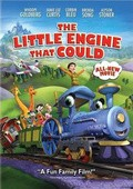 The Little Engine That Could - movie with Suzy Nakamura.