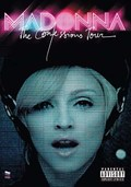 Film Madonna: The Confessions Tour Live from London.