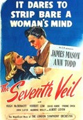 The Seventh Veil - movie with Albert Lieven.