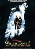 White Fang 2: Myth of the White Wolf - movie with Ethan Hawke.