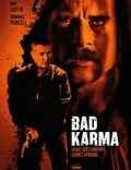 Bad Karma - movie with Robyn Moore.