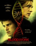 Bloodwork - movie with Eric Roberts.