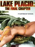 Lake Placid: The Final Chapter - movie with Robert Englund.