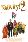 Nativity 2: Danger in the Manger! - movie with David Tennant.