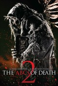 ABCs of Death2 is the best movie in Tristan Risk filmography.
