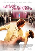 Marilyn Hotchkiss' Ballroom Dancing & Charm School - movie with Octavia Spencer.
