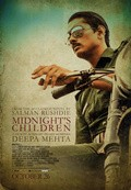Midnight's Children - movie with Shabana Azmi.