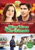 The Nine Lives of Christmas film from Mark Jean filmography.