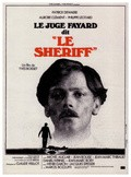Le Juge Fayard dit Le Shériff - movie with Jean Bouise.