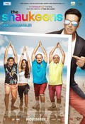 The Shaukeens - movie with Annu Kapoor.