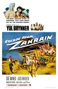 Escape from Zahrain - movie with Anthony Caruso.